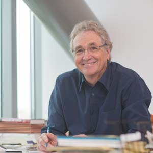 DAVID McCLAIN, Principal