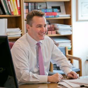 JOSEPH SATTERLEY, Principal