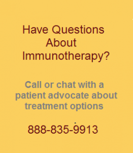 mesothelioma Immunotherapy