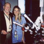 Robotic Mesothelioma Surgery May Revolutionize Treatment